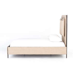 Thumbnail of Four Hands - Leigh Upholstered Bed