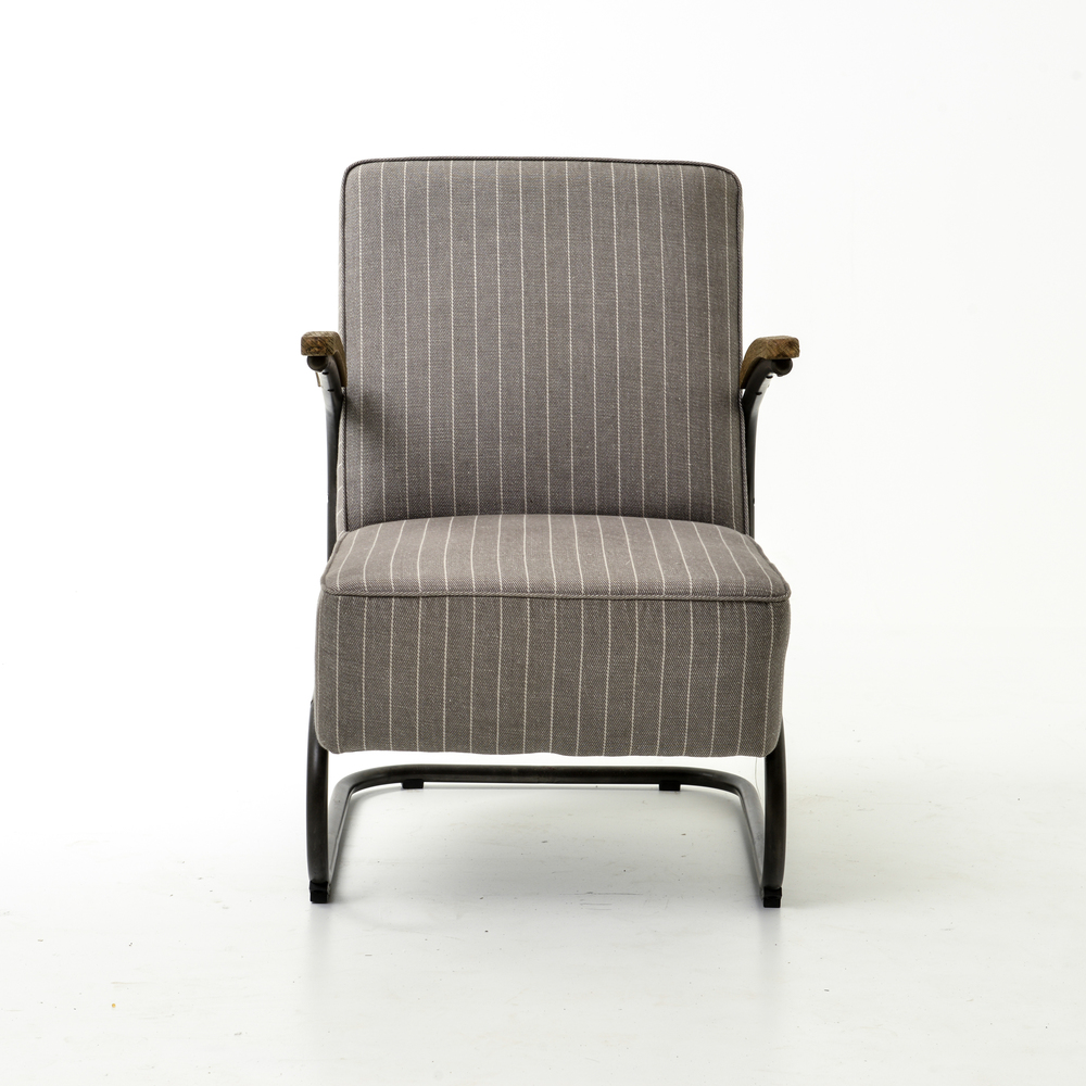 Four Hands - Miles Club Chair
