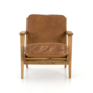 Thumbnail of Four Hands - Brooks Lounge Chair