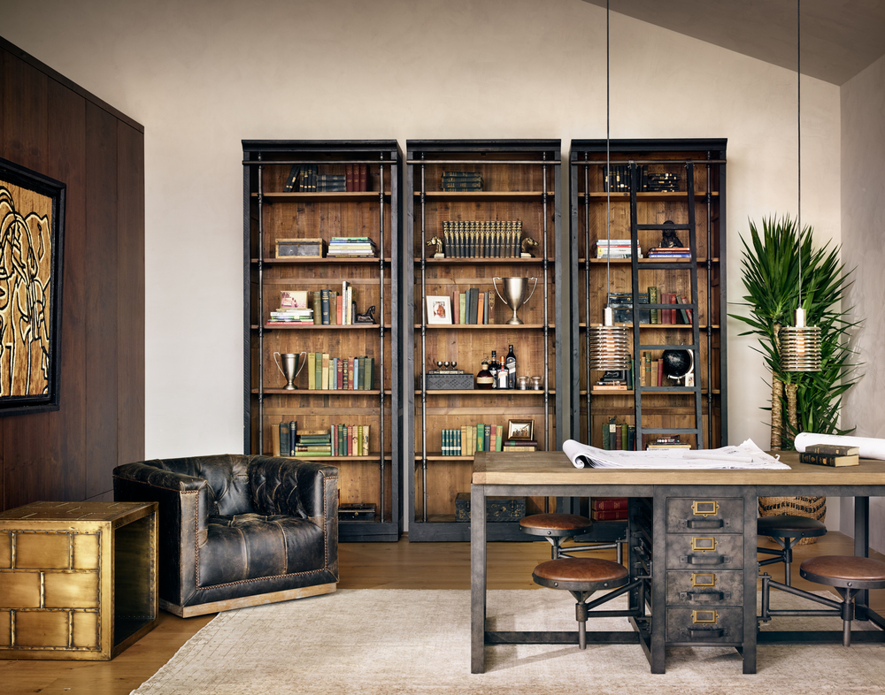 Four Hands - Ivy Bookcase