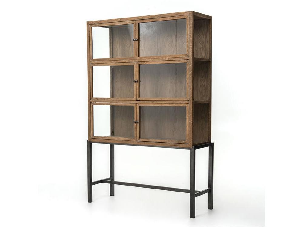 Four Hands - Spencer Curio Cabinet