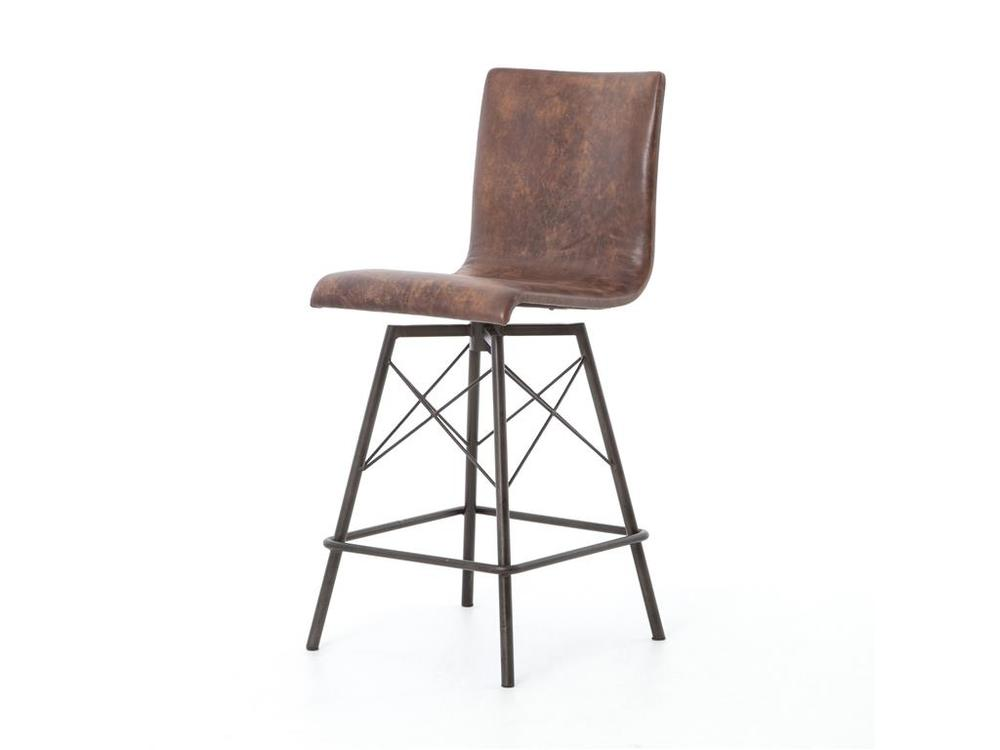 Four Hands - Diaw Stool