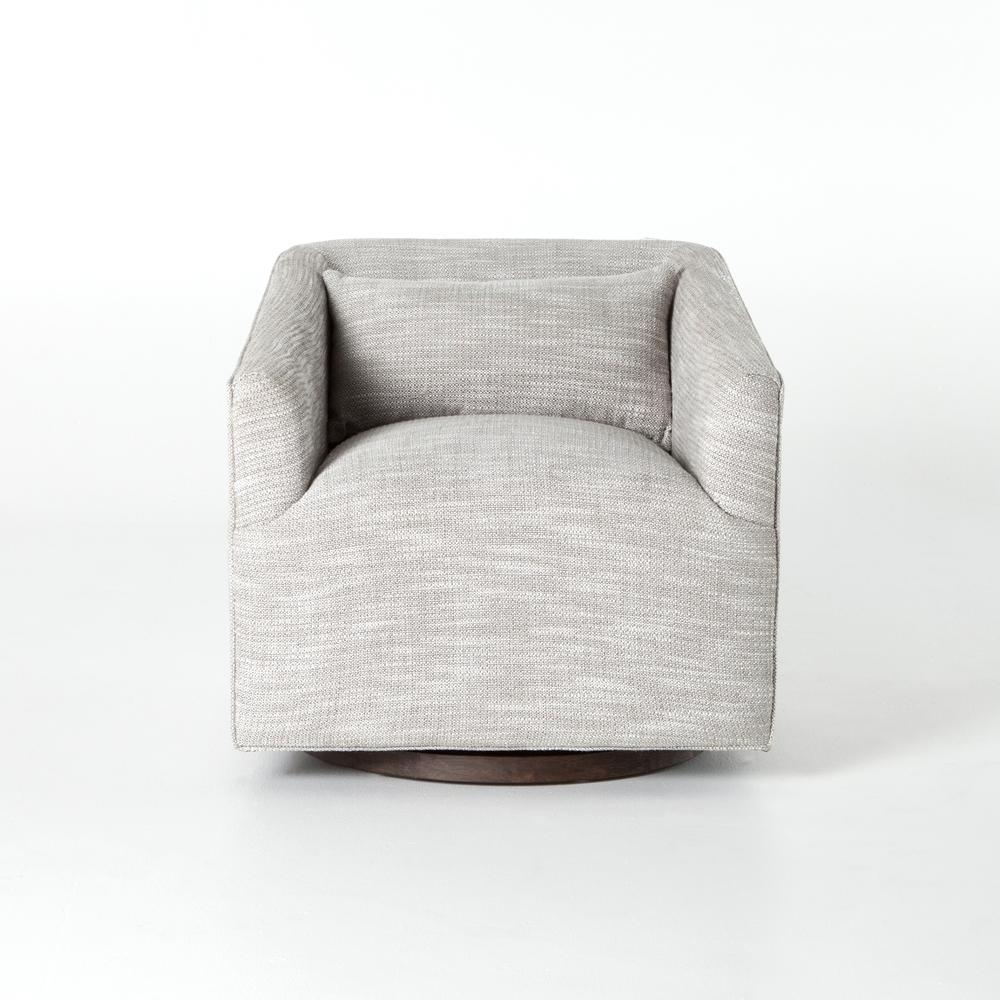 Four Hands - York Swivel Chair
