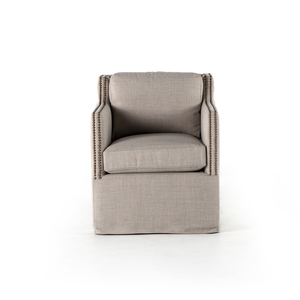 Thumbnail of Four Hands - Lucca Swivel Chair