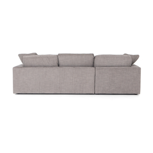 Thumbnail of Four Hands - Plume Two Piece Sectional