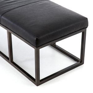 Thumbnail of Four Hands - Beaumont Leather Bench