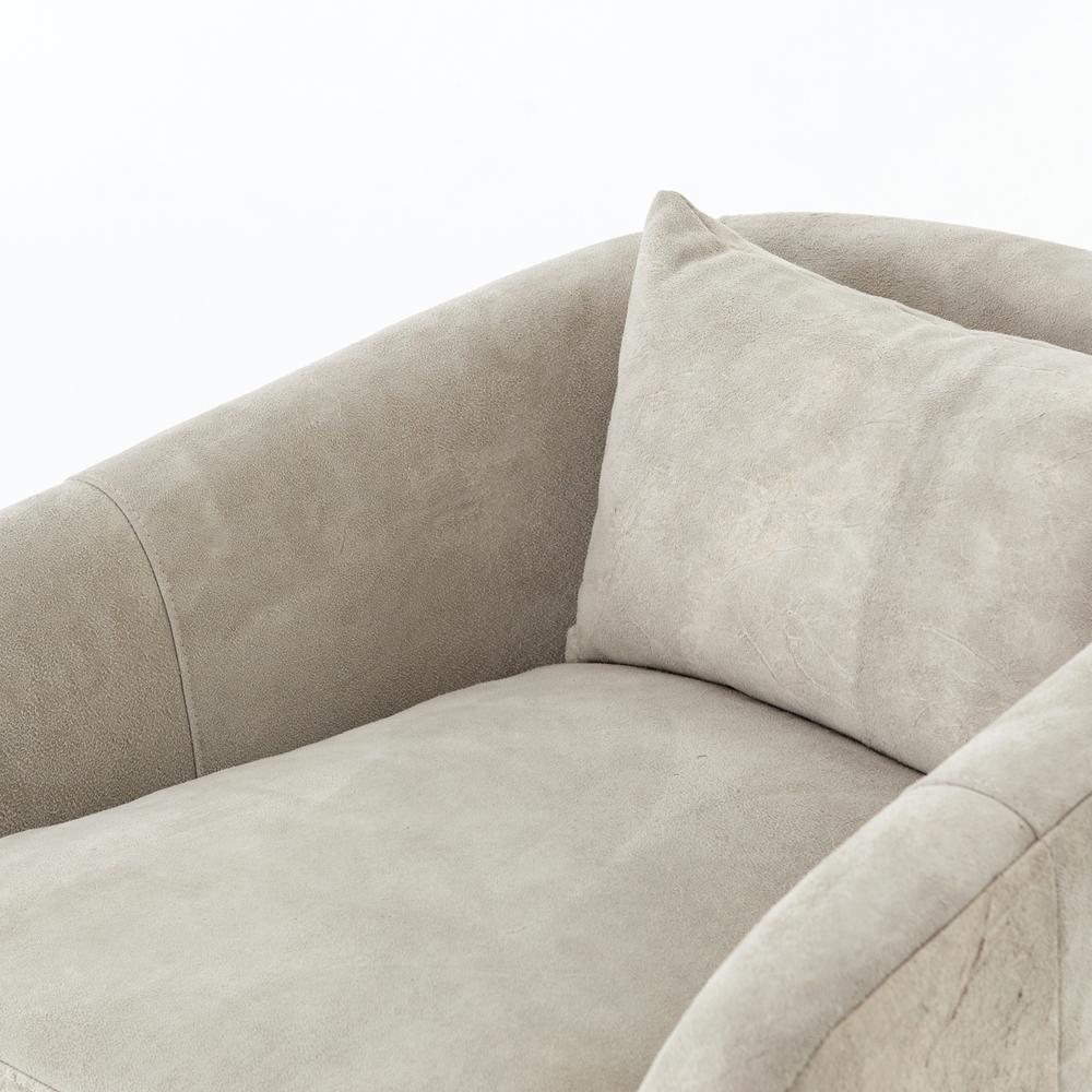 Four Hands - Topanga Swivel Chair