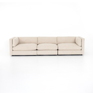 Thumbnail of Four Hands - Cosette Three Piece Sectional