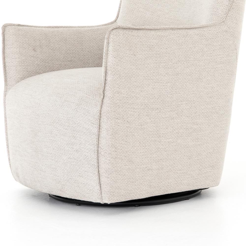 Four Hands - Kimble Swivel Chair