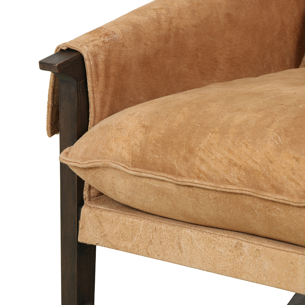 Four Hands - Camber Chair