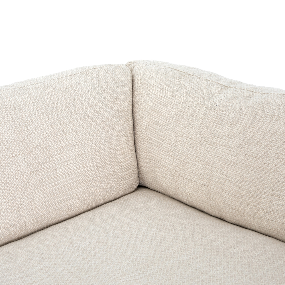 Four Hands - Everly Two Piece Sectional Left Arm Facing Chaise