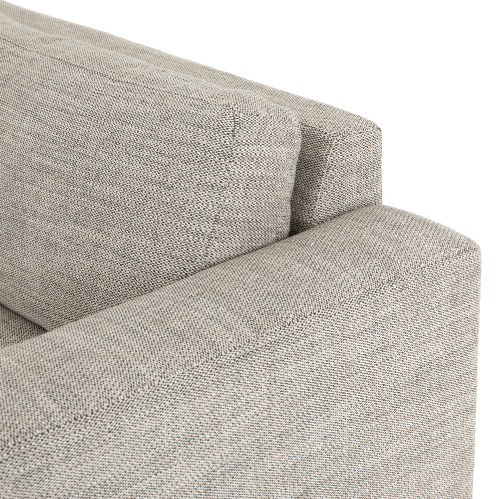 Four Hands - Boone Three Piece Large Corner Sectional
