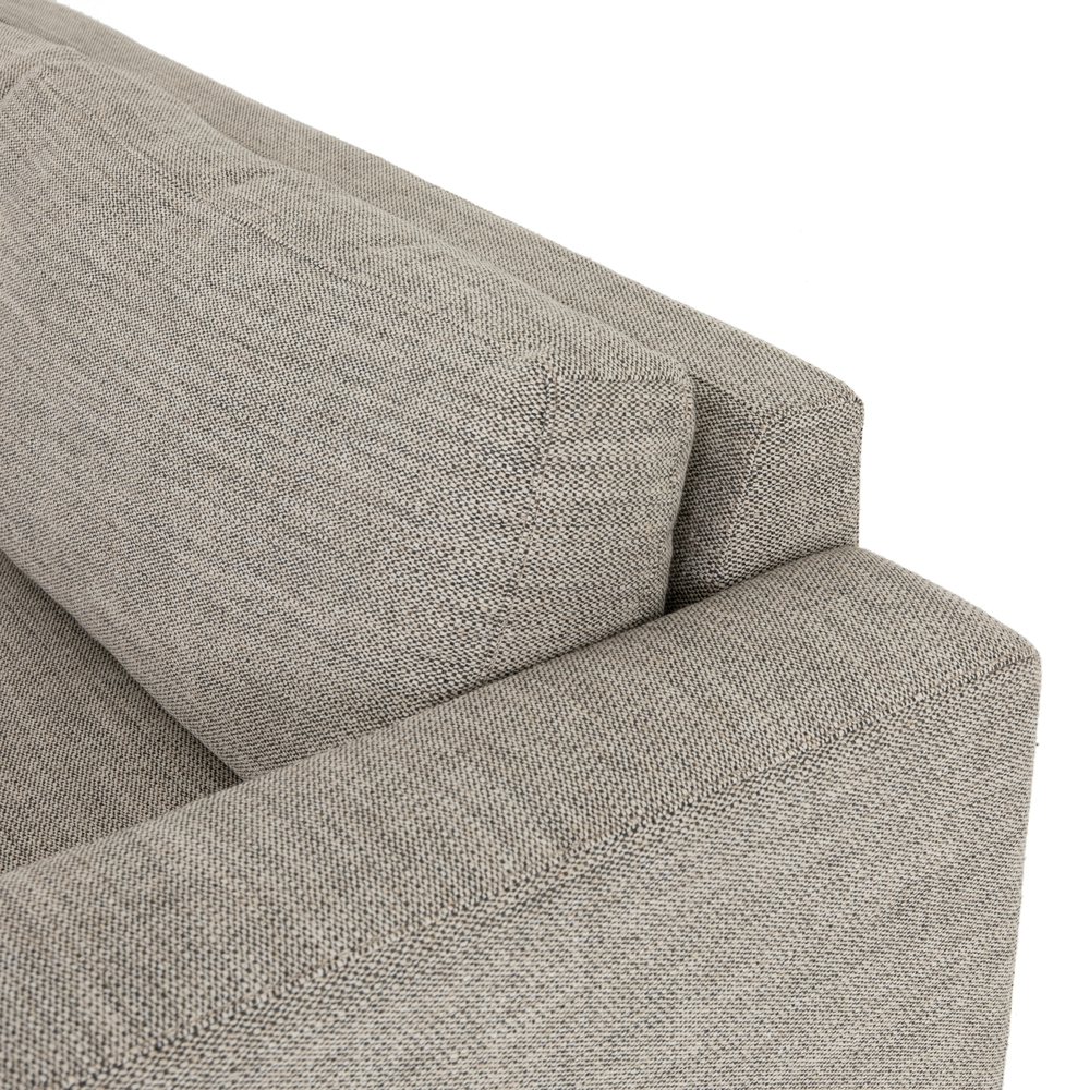 Four Hands - Boone Three Piece Small Corner Sectional