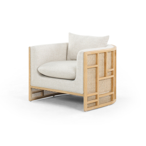 Thumbnail of FOUR HANDS - June Chair