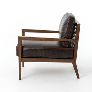 Thumbnail of Four Hands - Laurent Wood Frame Accent Chair