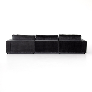 Thumbnail of Four Hands - Bloor Three Piece Sectional