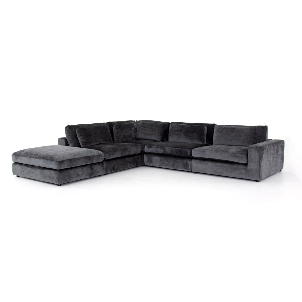 Four Hands - Bloor Four Piece Sectional