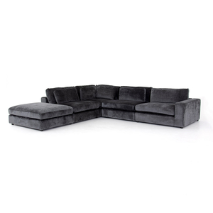 Thumbnail of Four Hands - Bloor Four Piece Sectional