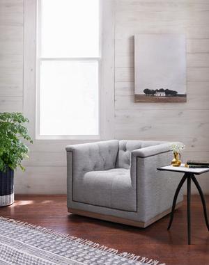 Thumbnail of Four Hands - Maxx Swivel Chair