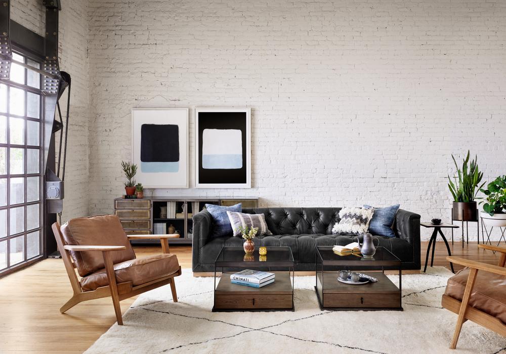 Four Hands - Maxx Sofa