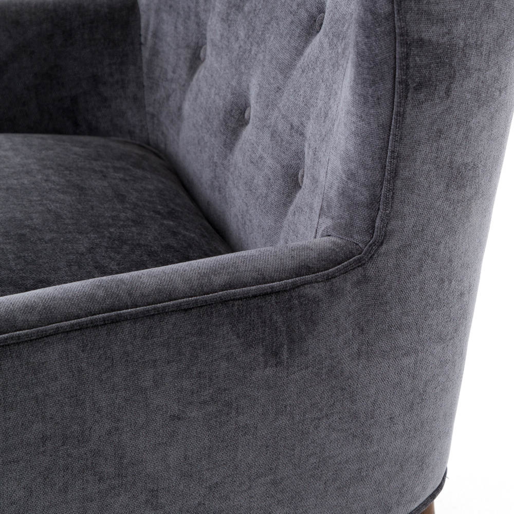 Four Hands - Clermont Chair