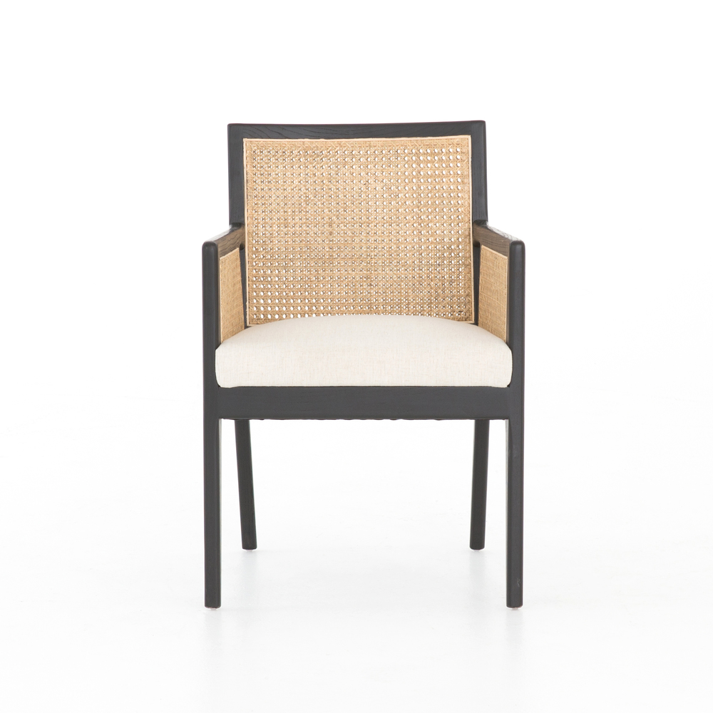 Four Hands - Antonia Cane Dining Arm Chair