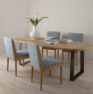 Thumbnail of Four Hands - Flore Dining Chair