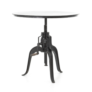 Thumbnail of Four Hands - Rockwell Crank Adjustable Side Table