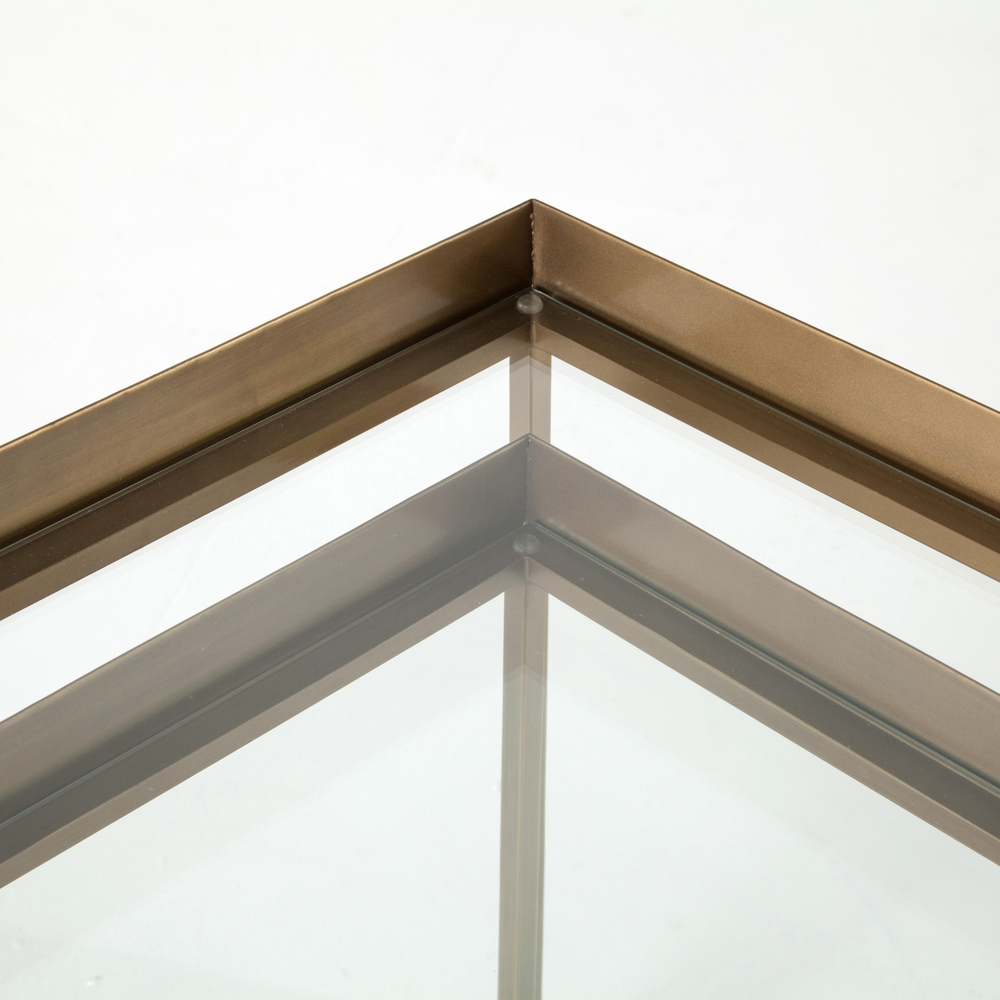 FOUR HANDS - Asher Nesting Nightstands, Set/2