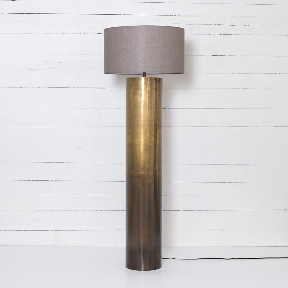 Four Hands - Cameron Ombre Floor Lamp