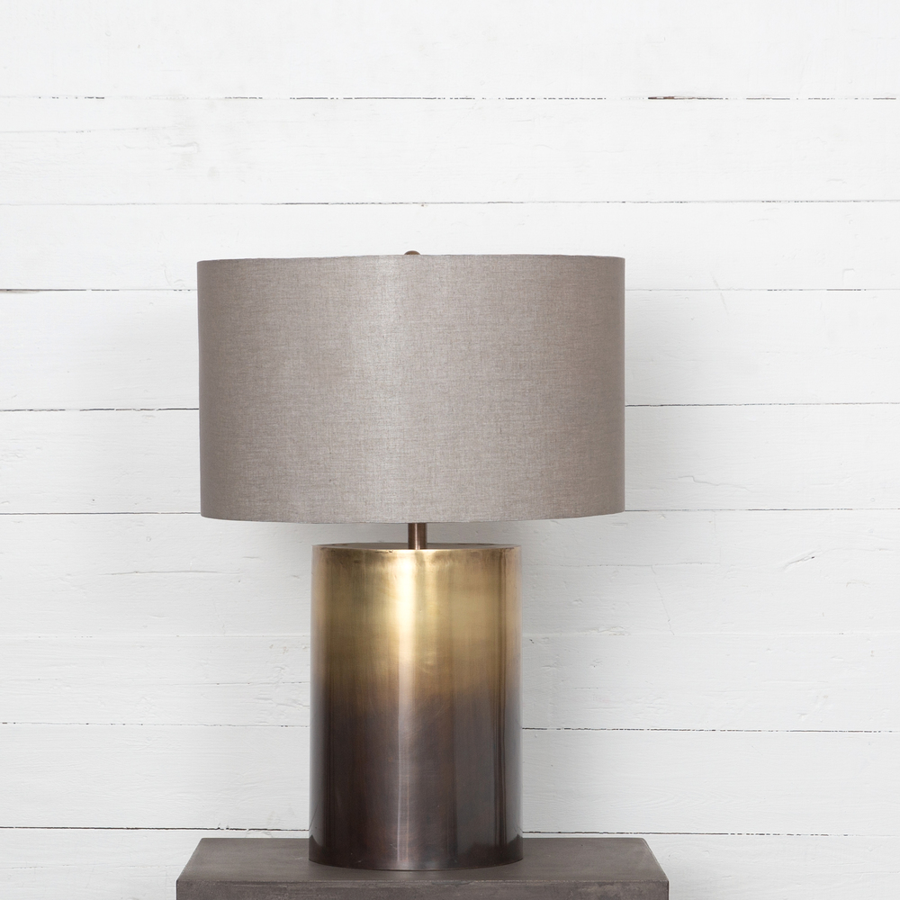 Four Hands - Cameron Ombre Table Lamp