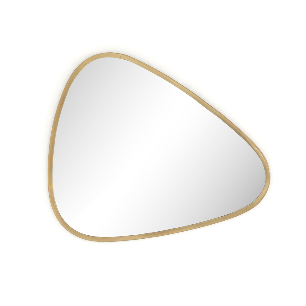 Four Hands - Brinley Triangle Mirror