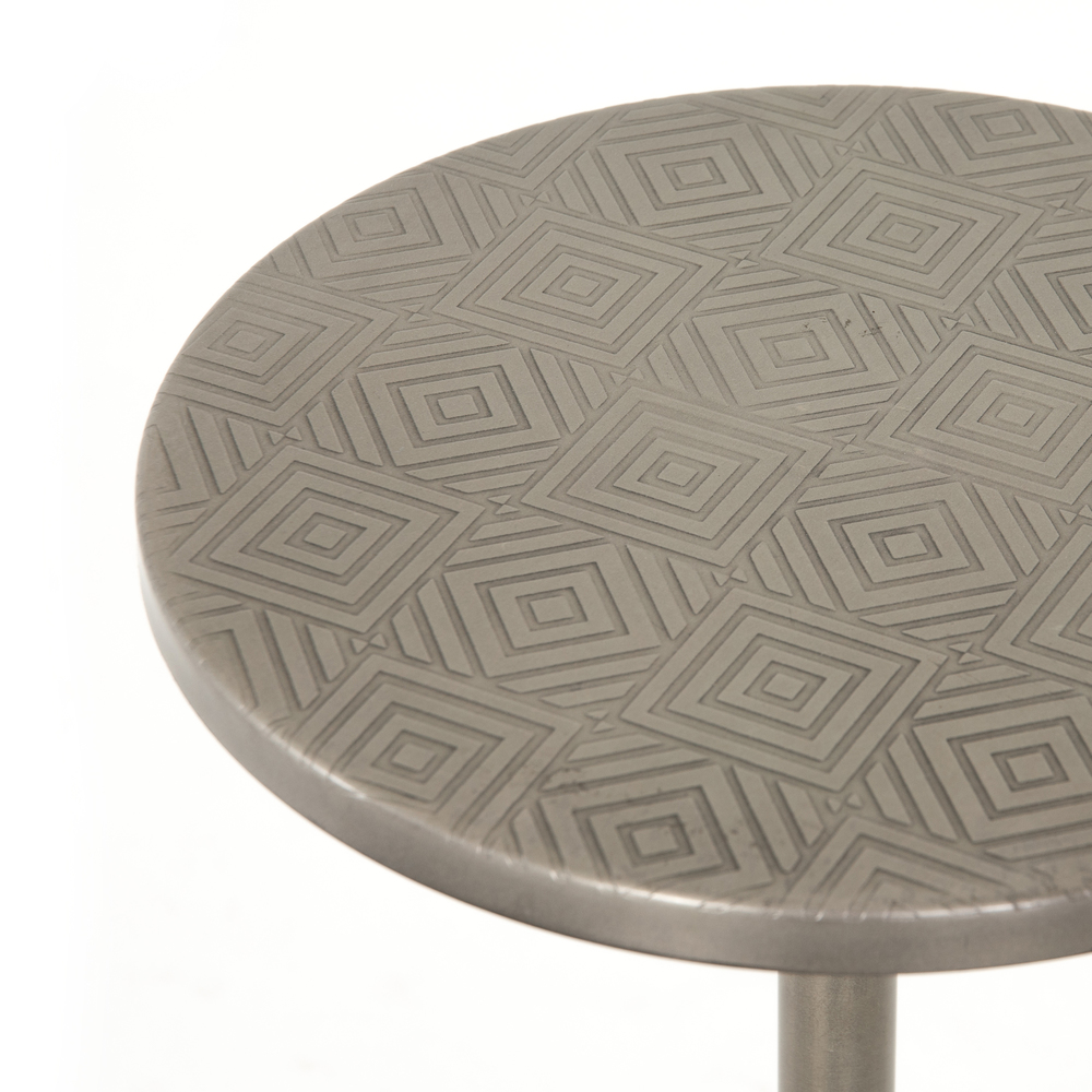 Four Hands - Eileen Adjustable Accent Table