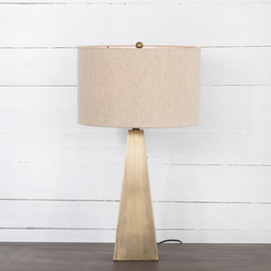 Thumbnail of FOUR HANDS - Leander Table Lamp