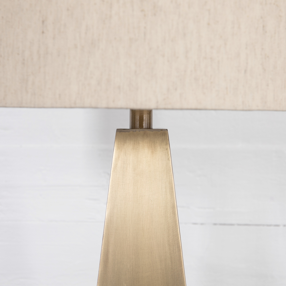 FOUR HANDS - Leander Table Lamp