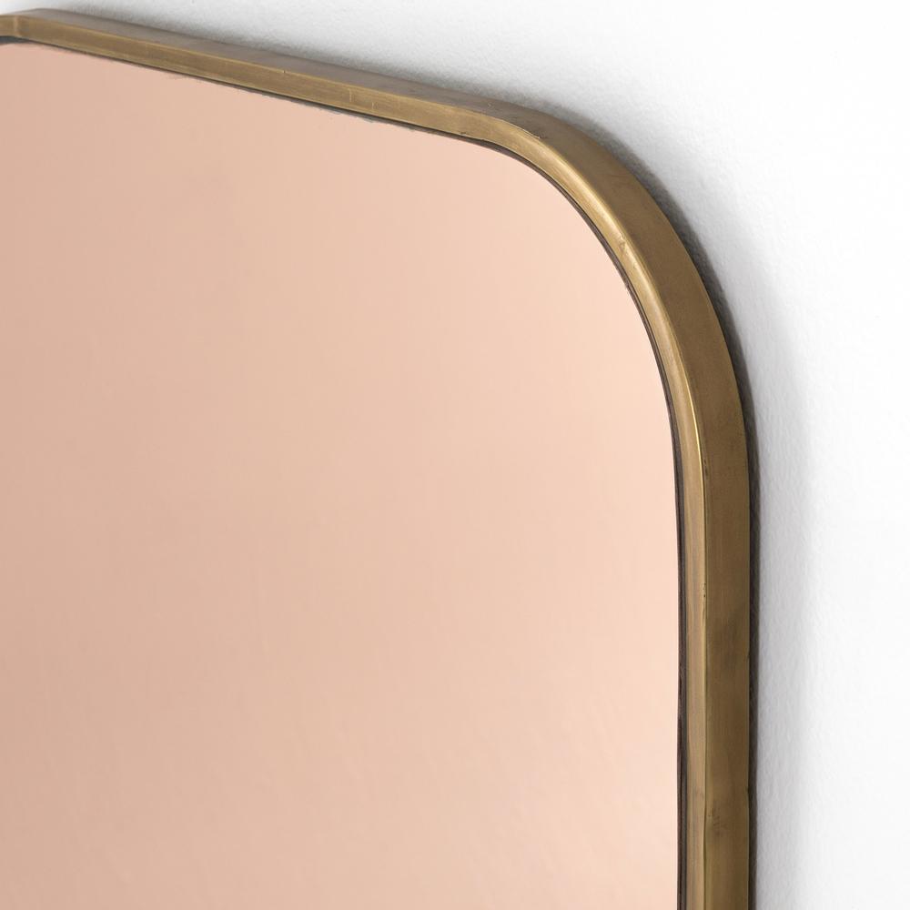 Four Hands - Bryn Mirror
