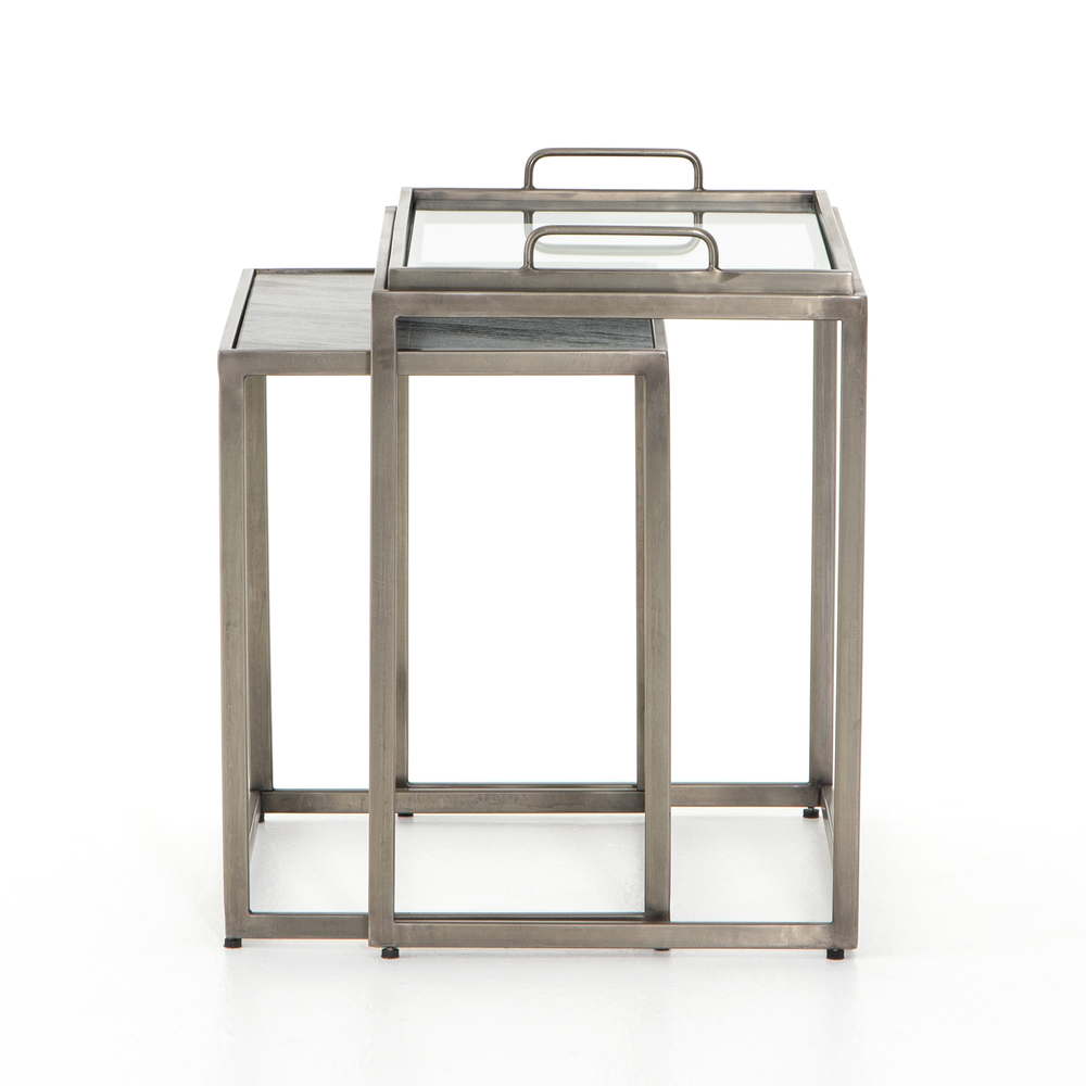 Four Hands - Zahra Nesting End Tables