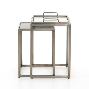 Thumbnail of Four Hands - Zahra Nesting End Tables
