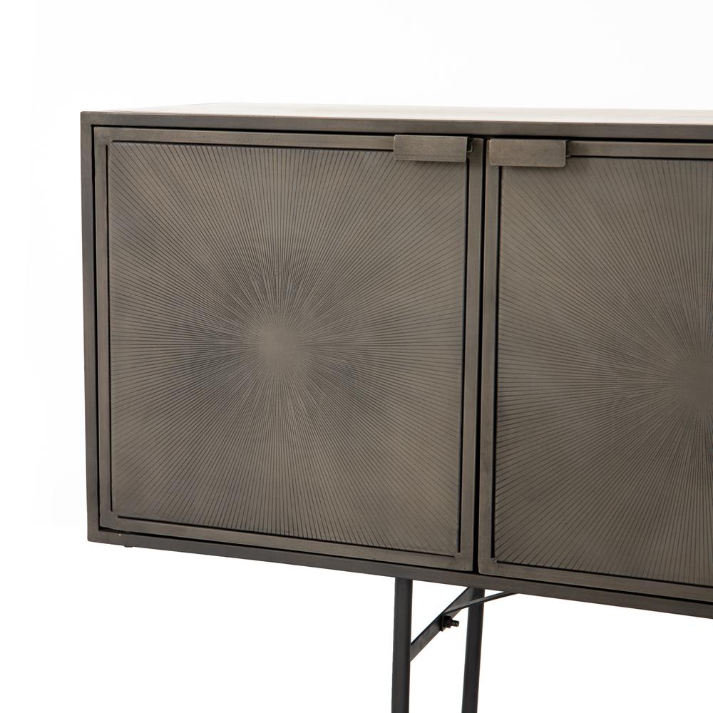 Four Hands - Sunburst Sideboard