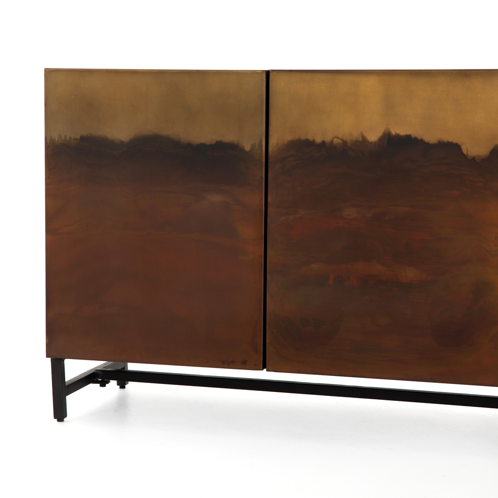 Four Hands - Stormy Sideboard