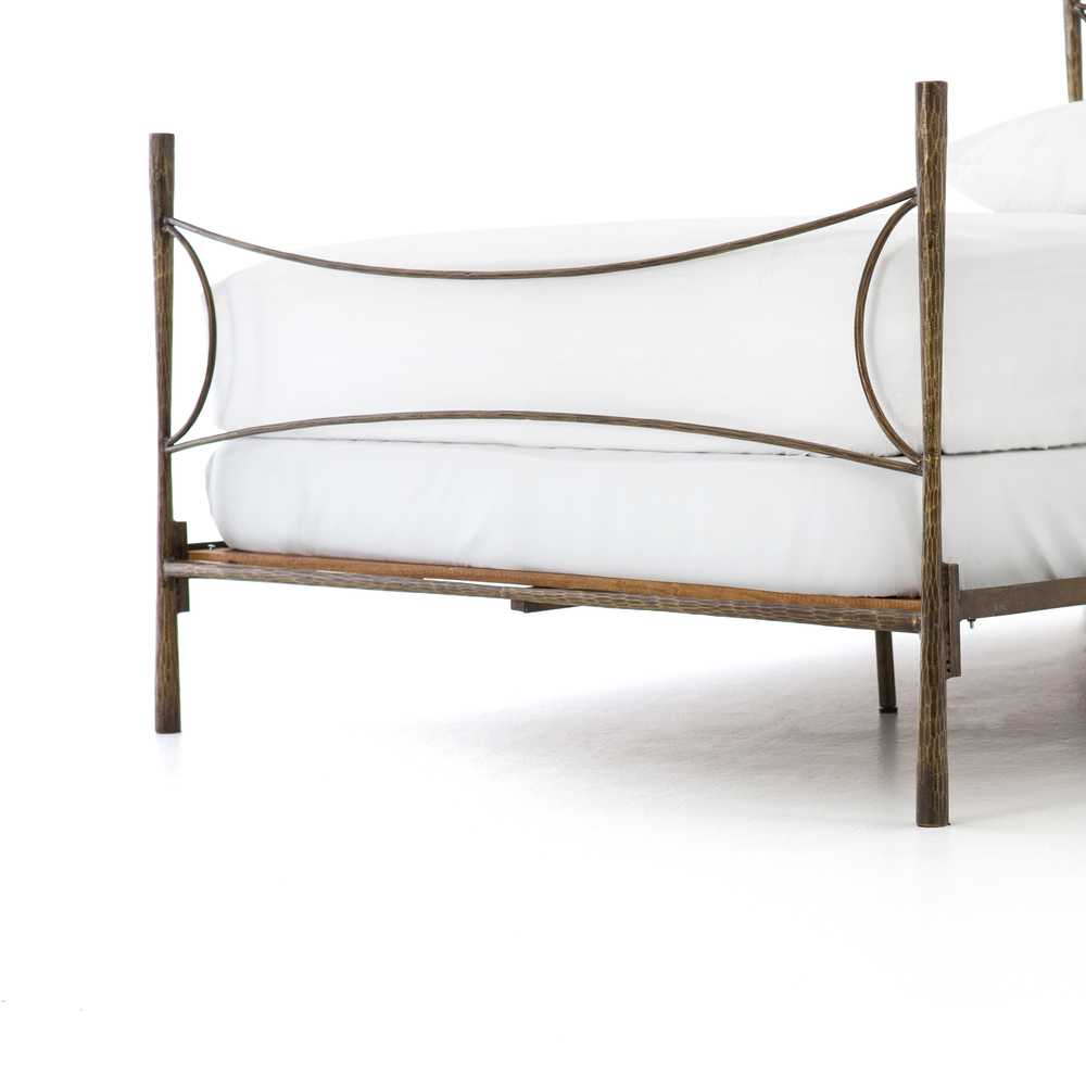 Four Hands - Westwood Iron Bed