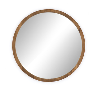 Thumbnail of Four Hands - Holland Round Mirror