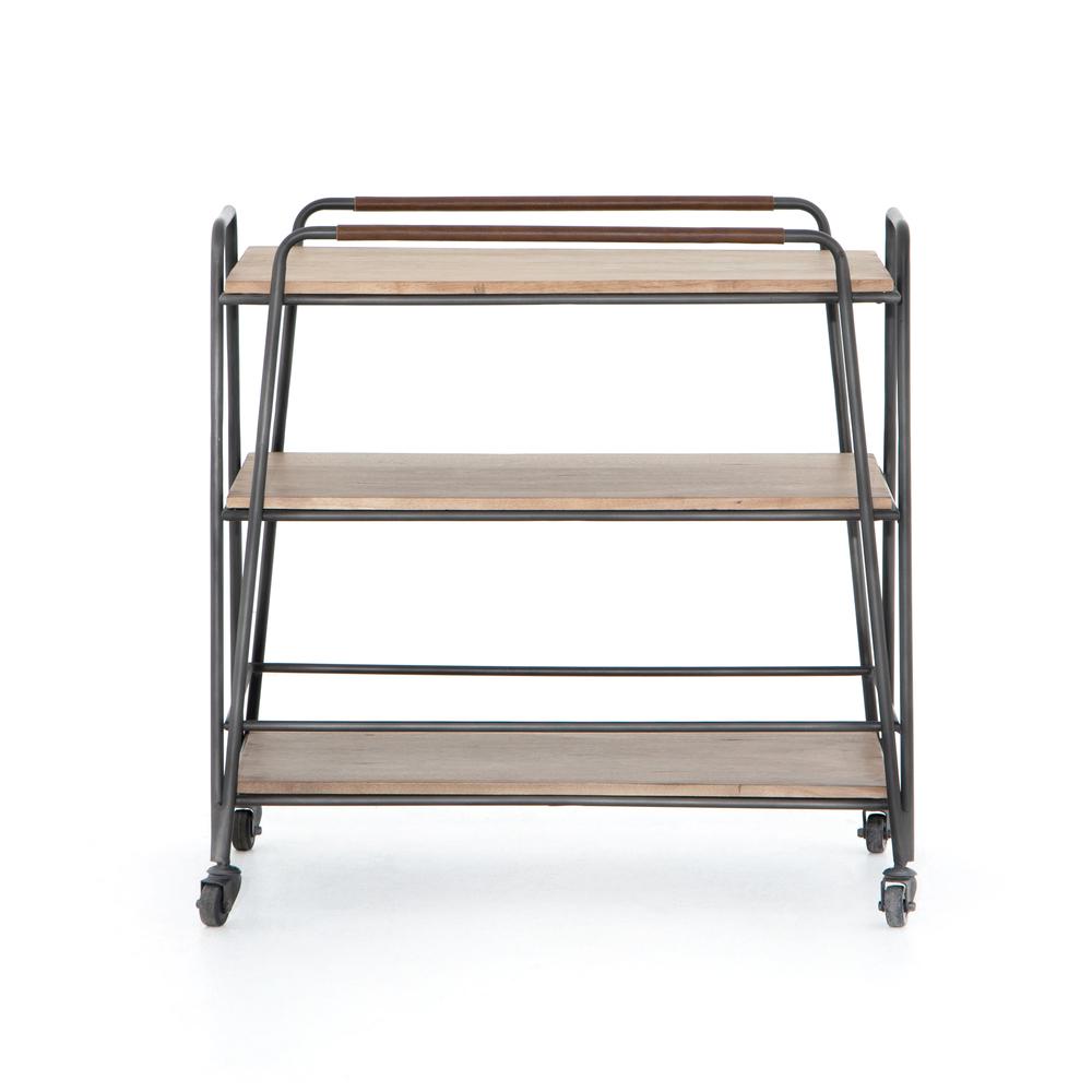 Four Hands - Garland Bar Cart