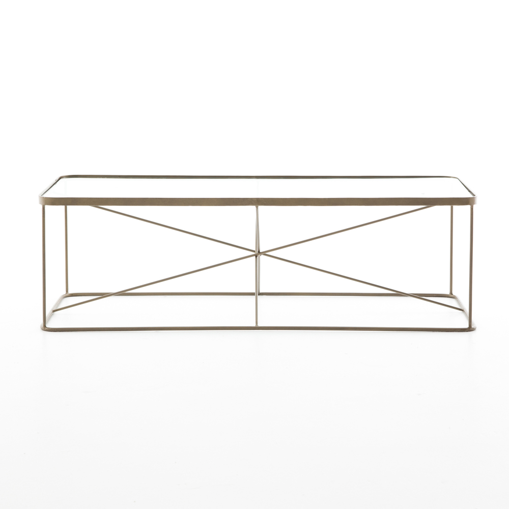 Four Hands - Lucas Coffee Table