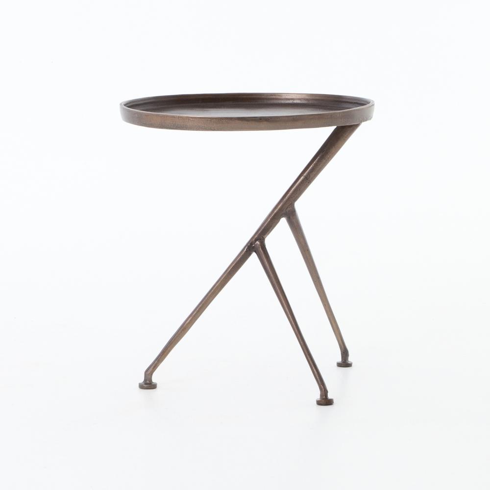 Four Hands - Schmidt Accent Table