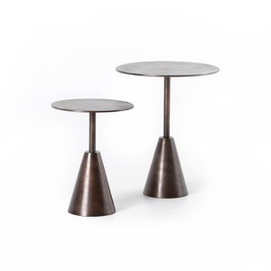 Thumbnail of Four Hands - Frisco End Tables Set