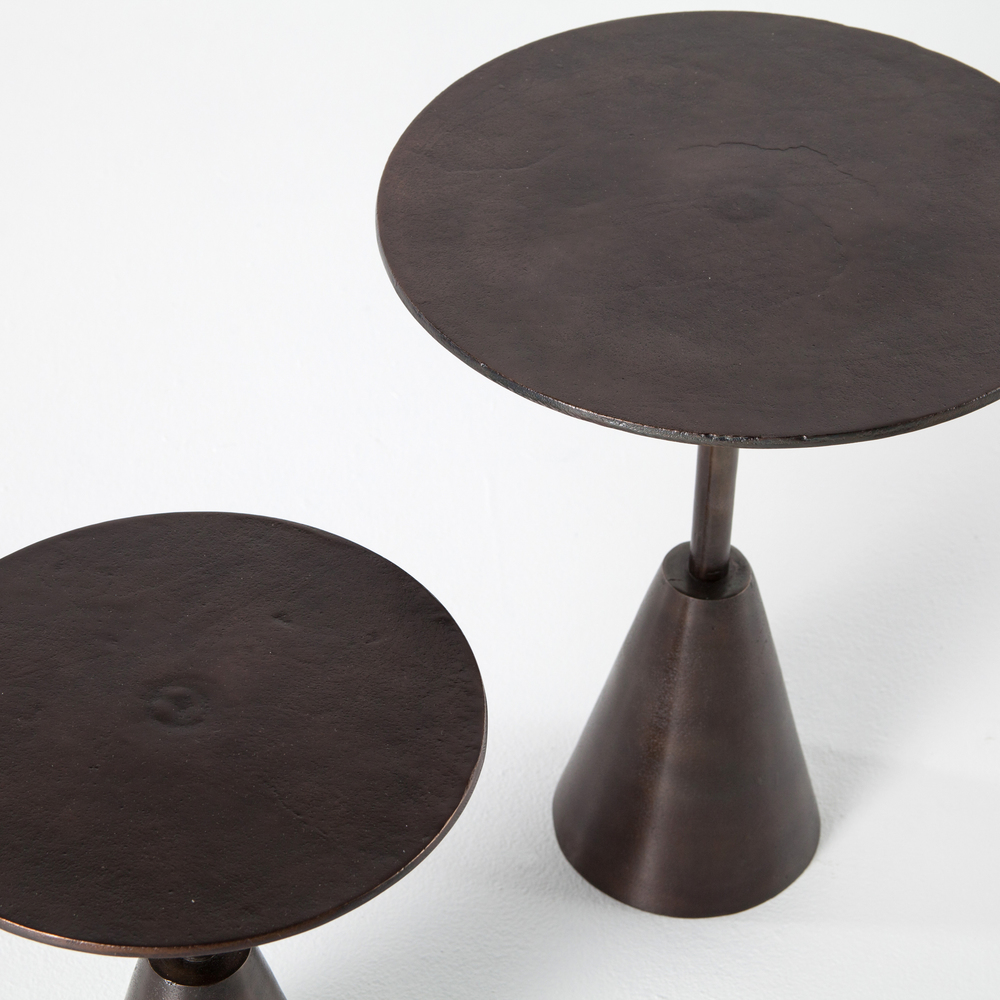 Four Hands - Frisco End Tables Set