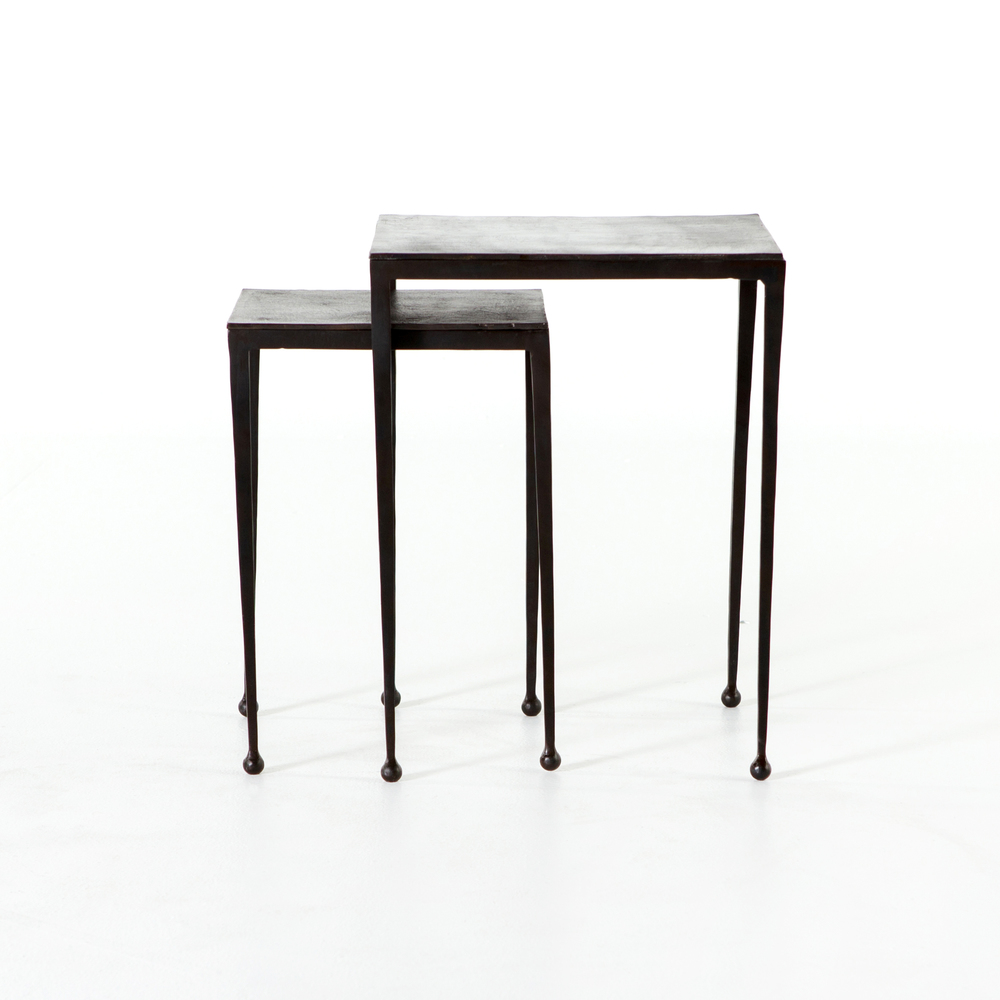 Four Hands - Dalston Nesting End Tables
