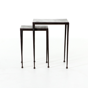 Thumbnail of Four Hands - Dalston Nesting End Tables