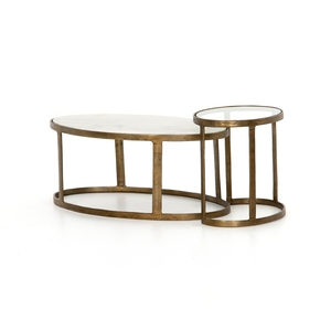 Thumbnail of Four Hands - Calder Nesting Coffee Table